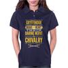 Gryffindor Womens Polo