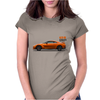 GT-R Womens Fitted T-Shirt