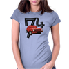 GTi '74 Womens Fitted T-Shirt