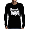 Guana Batz Mens Long Sleeve T-Shirt