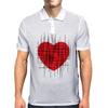 Guarded Heart Mens Polo