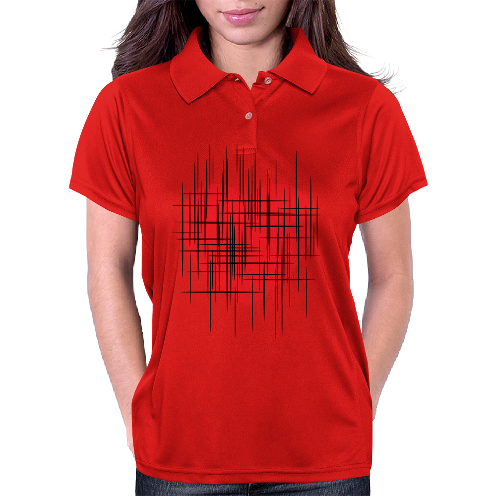Guarded Heart Womens Polo