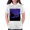 Guardian in the shadows Womens Polo