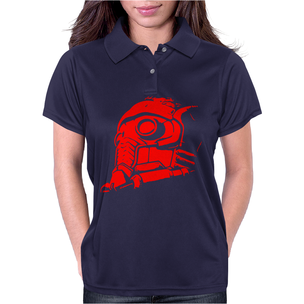 Guardians of the Galaxy Womens Polo