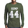 GUMP #44 Mens Long Sleeve T-Shirt