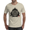 GUNMA Japanese Prefecture Design Mens T-Shirt