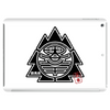 GUNMA Japanese Prefecture Design Tablet