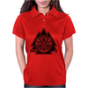 GUNMA Japanese Prefecture Design Womens Polo