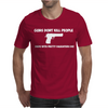 GUNS DON'T KILL PEOPLE DADS Mens T-Shirt
