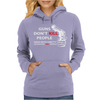Guns Dont Kill People Womens Hoodie