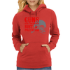 Guns have two enemies rust & amp politicians Womens Hoodie