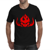 Gurren Lagann Japanese mecha Anime Mens T-Shirt
