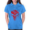 Gym Crossfit Womens Polo