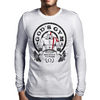 Gym Mens Long Sleeve T-Shirt