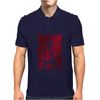H. P. Lovecraft cthulhu Mens Polo
