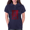H. P. Lovecraft cthulhu Womens Polo