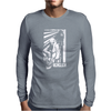 H Street Matt Hensley Vintage Skateboard Mens Long Sleeve T-Shirt
