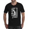 H Street Matt Hensley Vintage Skateboard Mens T-Shirt