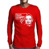 Haaalt, Stopp ! Mens Long Sleeve T-Shirt