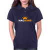 HACKING Womens Polo