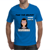 hacking yourself Mens T-Shirt