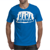 HAHA The Harris Hawk Mens T-Shirt