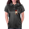 Hail to the Queen Womens Polo