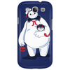 Hairy Baby's Purrrfect Halloween Phone Case