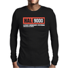 HAL 9000 Mens Long Sleeve T-Shirt
