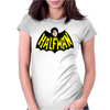 Halfman Womens Fitted T-Shirt