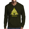 Hallowed ground Mens Hoodie