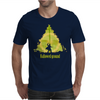 Hallowed ground Mens T-Shirt