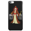 Halloween Dracula meets Simpsons style! Phone Case