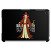 Halloween Dracula meets Simpsons style! Tablet