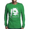Halloween Mens Long Sleeve T-Shirt