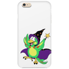 Halloween Parrot Phone Case