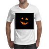 halloween pumpkin Mens T-Shirt