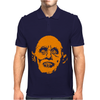 Halloween Salems Lot Barlow Vampire Horror Mens Polo