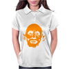 Halloween Salems Lot Barlow Vampire Horror Womens Polo