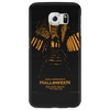 Halloween Stencil Phone Case
