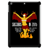 Halloween Succubus Meets Simpsons Style! Tablet