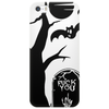Halloween Tombstone Phone Case