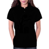 Halloween Tombstone Womens Polo
