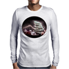"""HALLOWEEN YEAR"" By Rouble Rust Mens Long Sleeve T-Shirt"