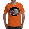 """HALLOWEEN YEAR"" By Rouble Rust Mens T-Shirt"