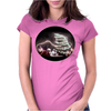 """HALLOWEEN YEAR"" By Rouble Rust Womens Fitted T-Shirt"