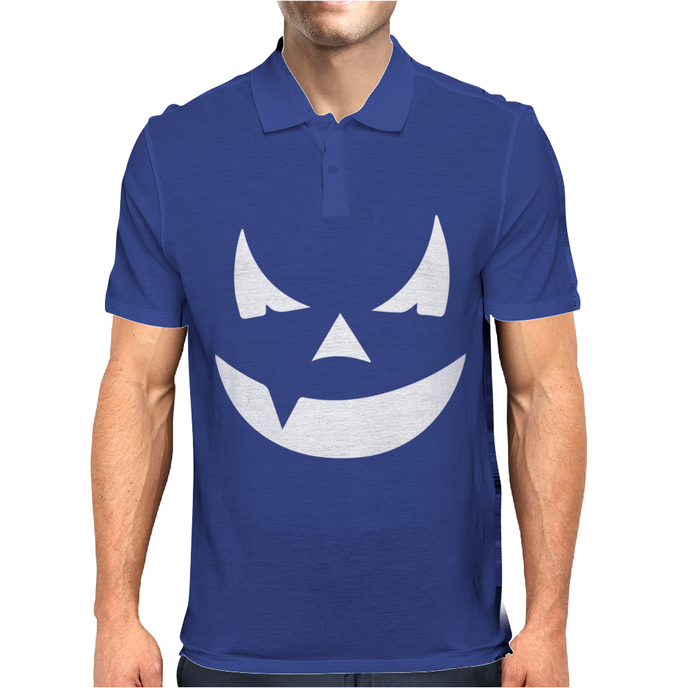 Halloween2 Mens Polo