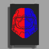 Halo Master Chief Poster Print (Portrait)