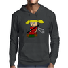 Halt! Halt! Stop it! Mens Hoodie