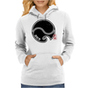 HAMAMATSU City Japanese Municipality Design Womens Hoodie